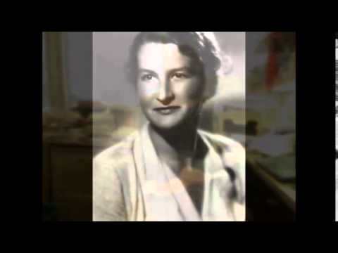 The Limping Lady: The Incredible Leadership of Virginia Hall (NHD 2015)