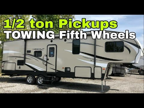 Half Ton Towable Fifth Wheels >> Why Half Ton Trucks Shouldn T Tow Fifth Wheels Must Watch