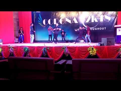 Bmc Sagar And Bhavya Dance Crew Pts Like Comment Share