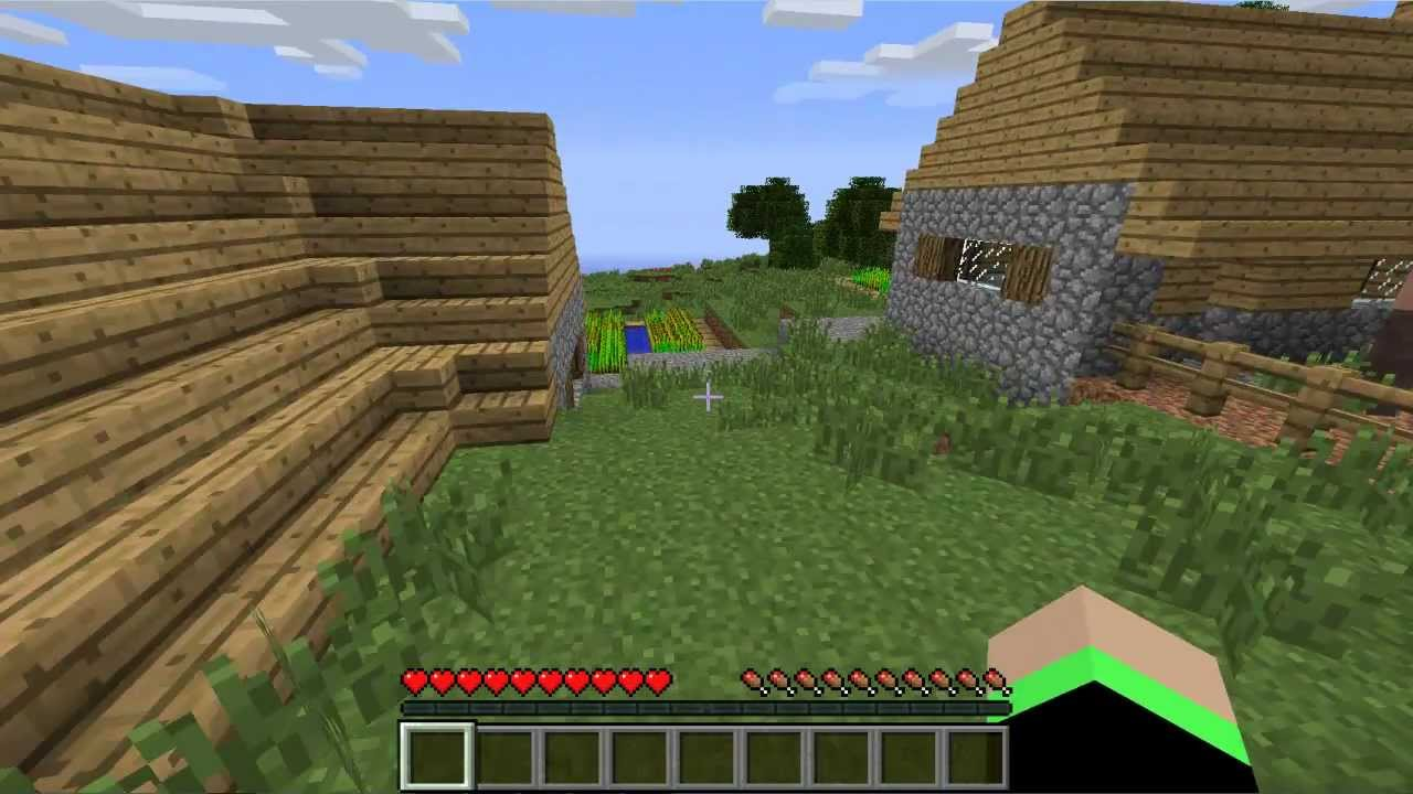 Dorf seed minecraft 1-3 2-4 betting system betting stats baseball