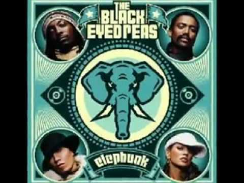 """Black Eyed Peas """"Breathe In Breathe Out""""  (new song 2009) + Download link"""