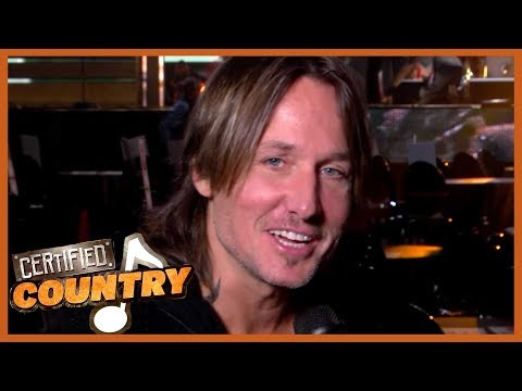 Keith Urban's Secrets to Writing a Perfect Love Song for Wife Nicole Kidman | Certified Country