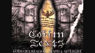 Coffin Texts - Crypts of Eternity (Slayer Cover)