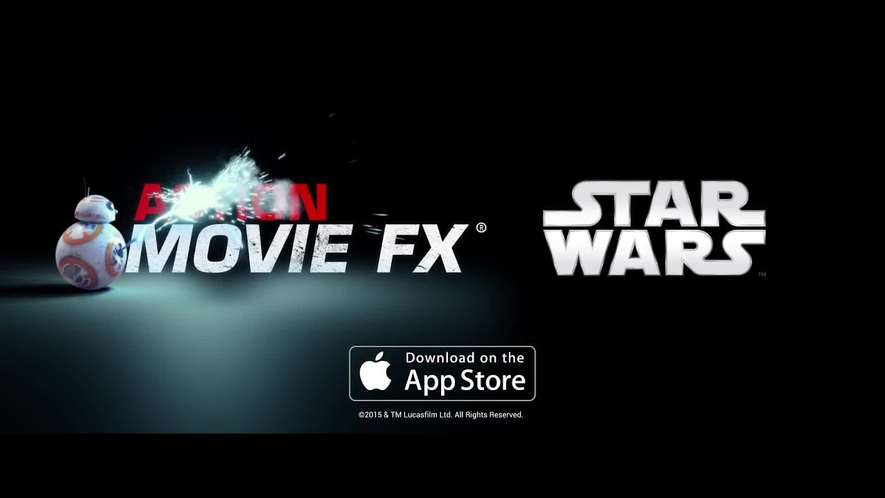 Action Movie FX All Effects - YouTube