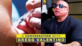 PART 5: We've Hit The Danger Zone For Drugs In Bodybuilding | Convo With Gregg Valentino