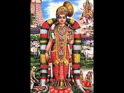 Sri Andal Thiruppavai - YouTube