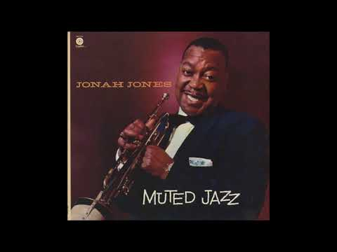 Jonah Jones -  Muted Jazz ( Full Album )