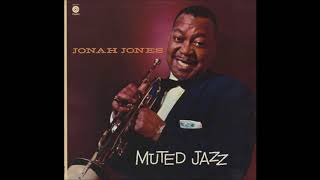 Jonah Jones -  Muted Jazz ( Full Album )