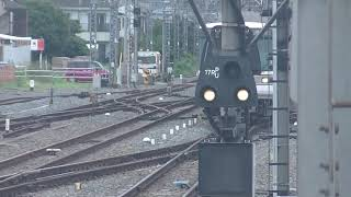 惜別・・・東京メトロ03系トップナンバー101F