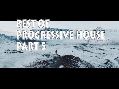 Best Of Progressive House [Part 5]