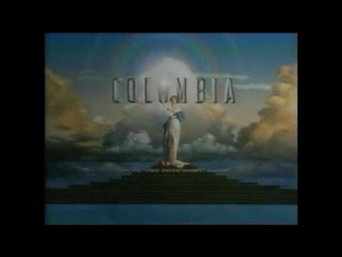 Columbia Pictures Logo Open Matte High Pitch Reissue