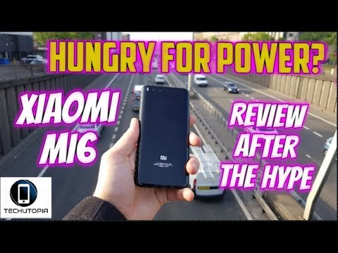 Xiaomi Mi6 Review after the HYPE/Hands on/Gaming/Battery/Camera test(Global Stable ROM version)2017