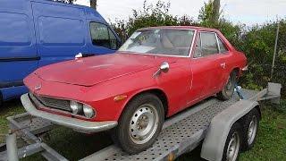1966 - Nissan Silvia GT Sport Coupé - Veterama Mannheim 2015