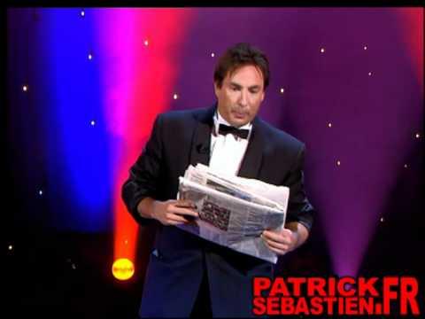Michael Goudeau - Juggling Slapstick Act - The world greatest Cabaret