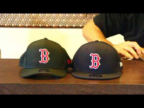 New Era 9FIFTY Hat Review- Hats By The Hundred