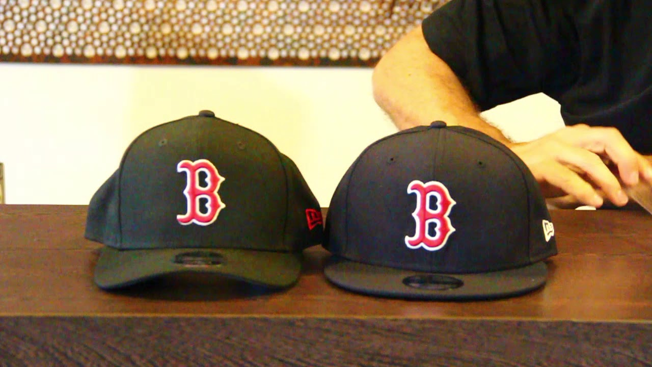 ba8ad4088 New Era 9FIFTY Hat Review- Hats By The Hundred