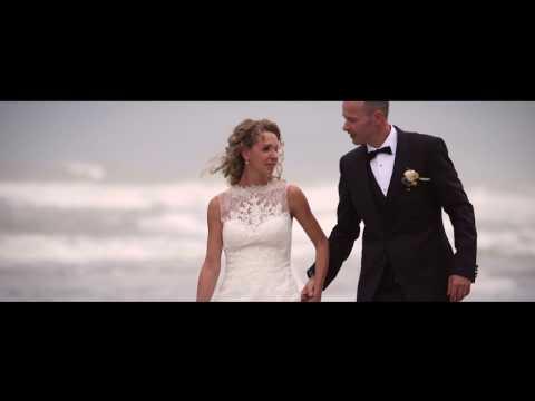 Wedding's Art Cinema -  Simone & Lisa Trailer
