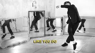 LIKE YOU DO (AUDIO AND LYRICS)