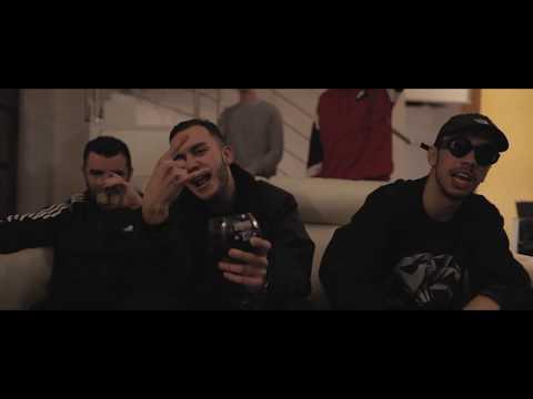 CRONO$ - FLAKKA (VIDEOCLIP OFICIAL)