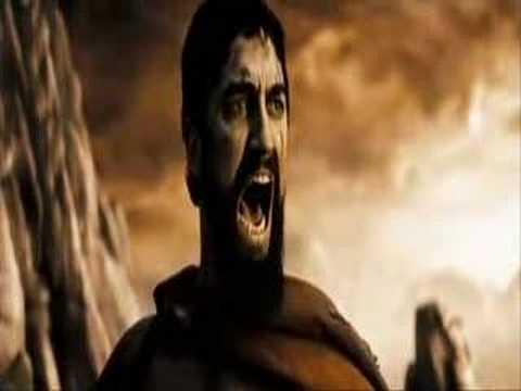 Leonida E Le 300 Principesse Spartane