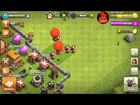 Clash Of Clans Hack Not Illegal Free Troops