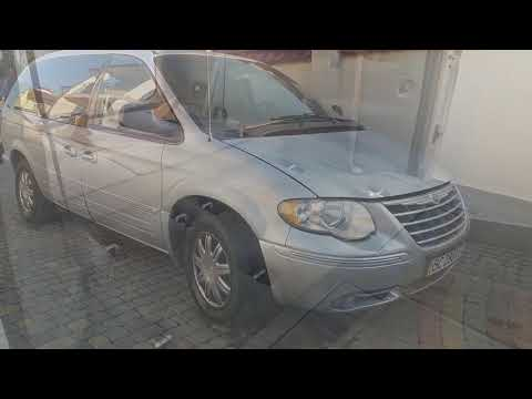 Chrysler Town & Country 3.8 Limited Long 2005