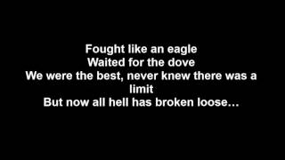 Candle Lawns - Sonata Arctica - Lyrics