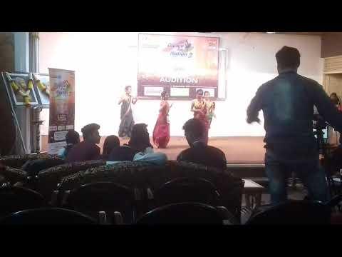 Hichaki Ritz Rane Choreography