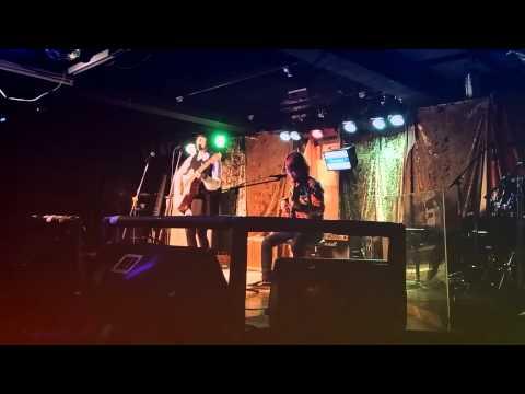 신현희와 김루트 131201 - 신현희와 김루트 [편한 노래] at club Freebird