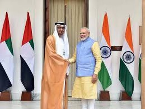 Shocked Pakistani Media Reaction on UAE Crown Prince Visit india and Investment of $75 bn