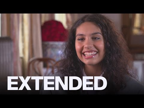 Alessia Cara Talks New Album 'The Pains Of Growing' | EXTENDED