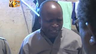 OBADO'S PRISON LIFE: Migori Governor humbled by life in remand