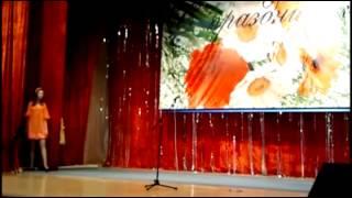 Праздничный концерт 21 февраля 2012 года в РДК с.Шигоны