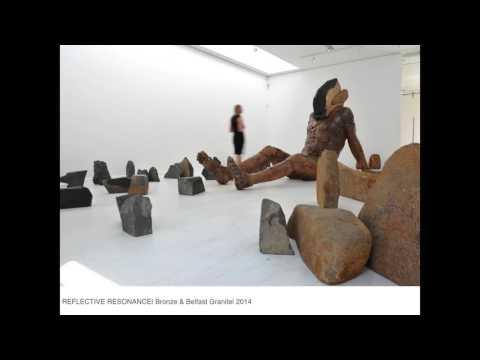How I make art | Angus Taylor | TEDxJohannesburg