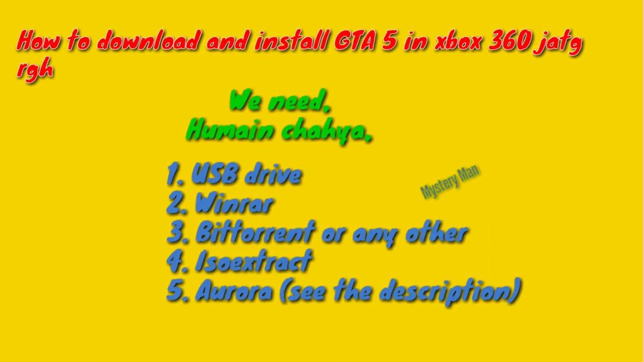 aurora xbox 360 rgh download torrent