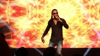 Mr Flavour - Adamma (Live) at MultiChoice Africa