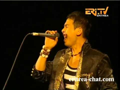 Chinese Man Sings Eritrean Love Song - Saba Sabina - Eritrea TV