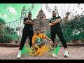 مهرجان هوبا عامل قلق فى اوروبا - مصطفى الدجوى و الباور العالى - Mahragan Hopa (Official Music Video)