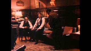 The Godfather - Deleted Scene - Clemenza or Paulie?