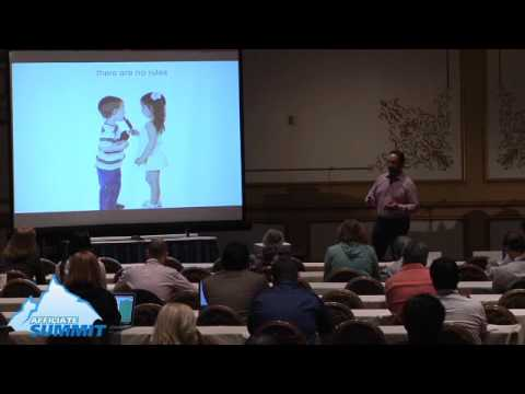 The 10 Golden Rules of Social Media Marketing from Affiliate Summit West 2015