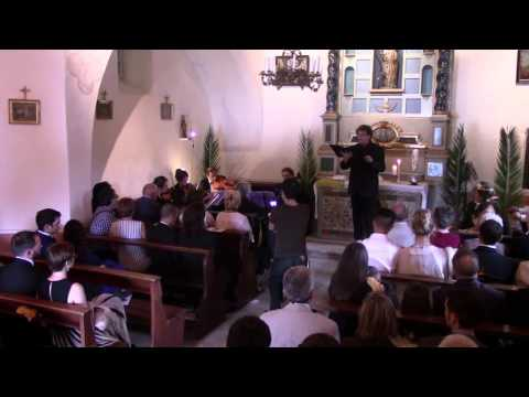 Cérémonie de Mariage Suisse, Musik für Hochzeiten in der Schweiz