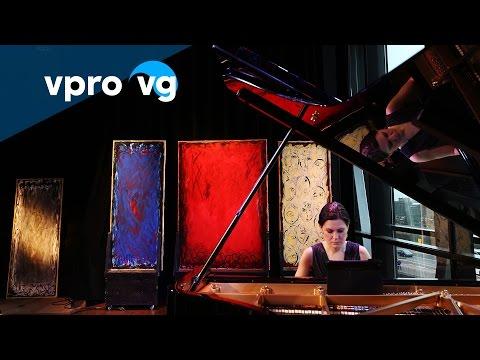 Hanna Shybayeva - Kapustin/ Piano Sonata nr. 6 (live @Bimhuis Amsterdam)