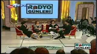 RADYO GÜNLERİ (22/01/2010)