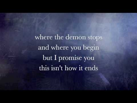 Beth Crowley- How It Ends (Official Lyric Video)