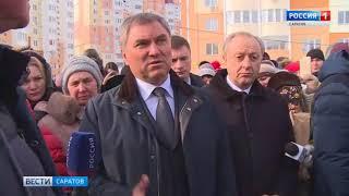 На строительство новой школы в Солнечном-2 выделены средства