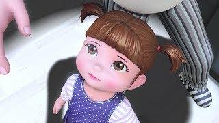 Kongsuni and Friends   Doctor Dad   Kids Cartoon   Toy Play   Kids Movies   Kids Videos