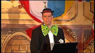 Ramon Chormann Auftritte Bei Mombacher Bohnebeitel 2006 2010 Youtube