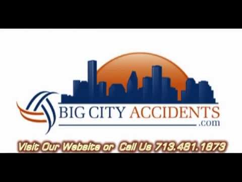 Big City Accdents.com - Dont Be A Victim Twice