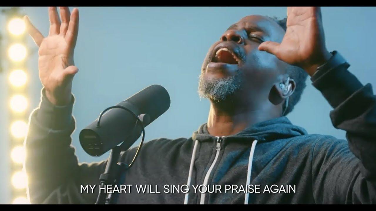Download Do It Again (Acoustic Worship) Kanjii Mbugua