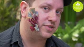 Floral Design Elements: Body Botanicals with Shawn Michael Foley